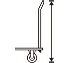 Handle Height(mm)