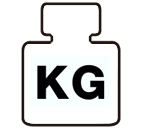 Weight(kg)