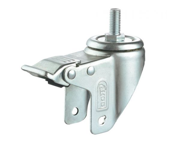 Bolt (metal) total brake zinc plated bracket code