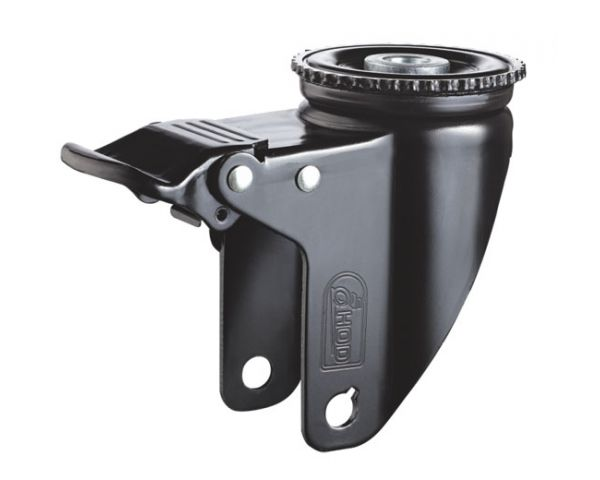 Hollowl (metal) total brake black color paint bracket code