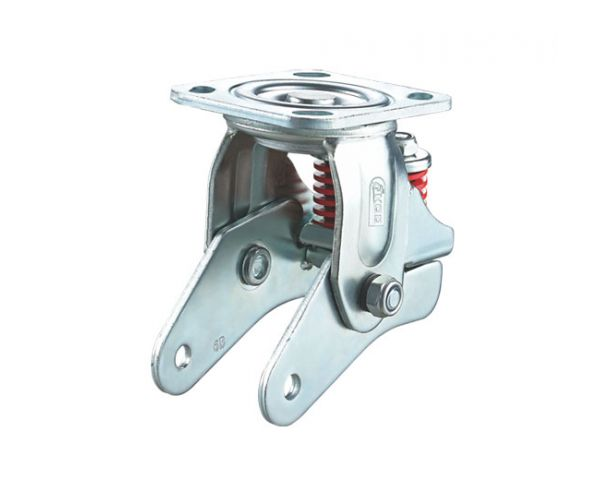 Swivel zinc plated bracket code