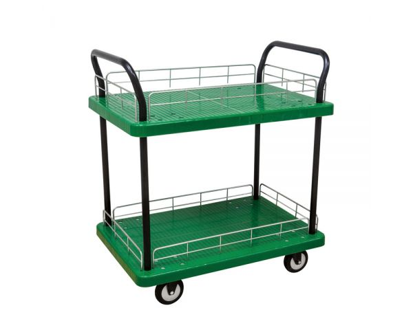 Universal Type Trolley Series TC-300S2