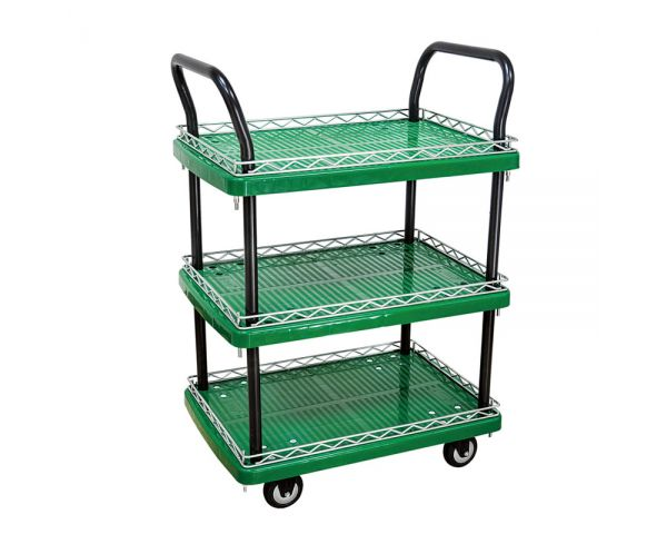 Universal Type Trolley Series TC-150S3
