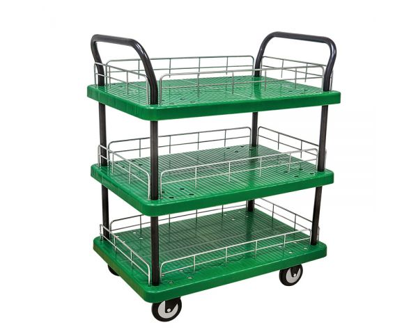 Universal Type Trolley Series TC-300S3