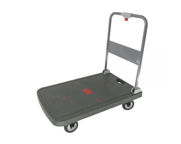 New Type Trolley Series TC1-380